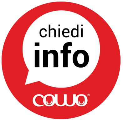 Info Torino Coworking Center