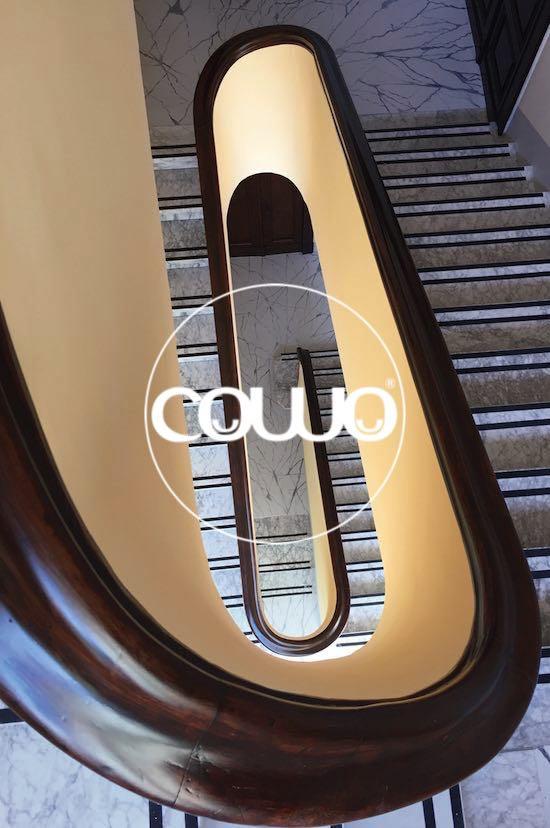 Torino Coworking Center - Accesso Cowo