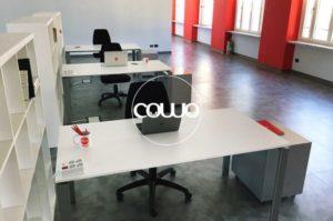 Torino Coworking Center - Scrivanie Cowo
