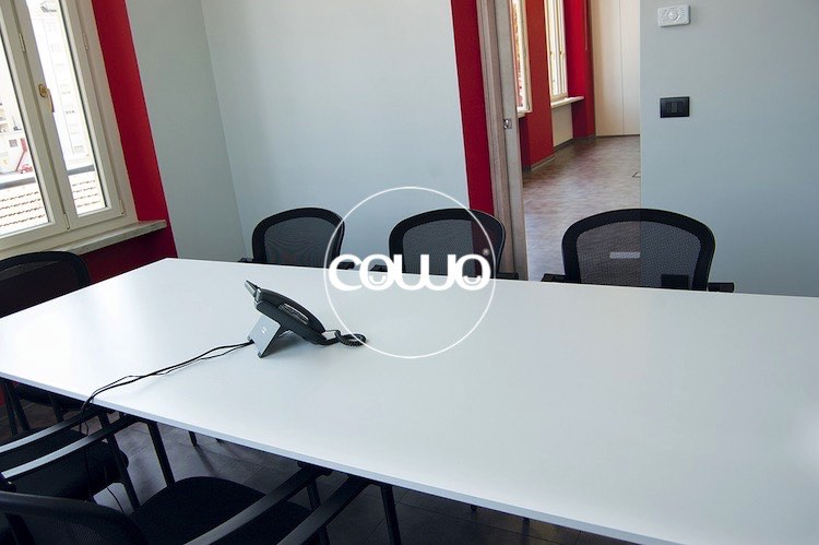 Torino Coworking Center - Meeting Cowo
