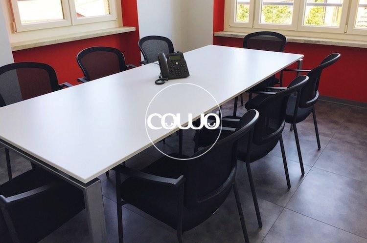 Torino Coworking Center - Sala Riunioni Cowo