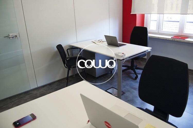 Ufficio in condivisione Torino Coworking Center