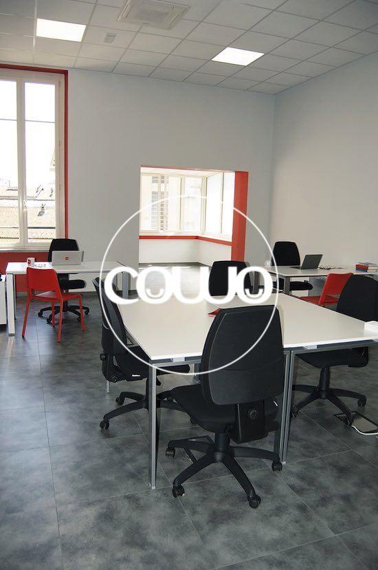 Uffici Torino Coworking Center - Ufficio grande Cowo