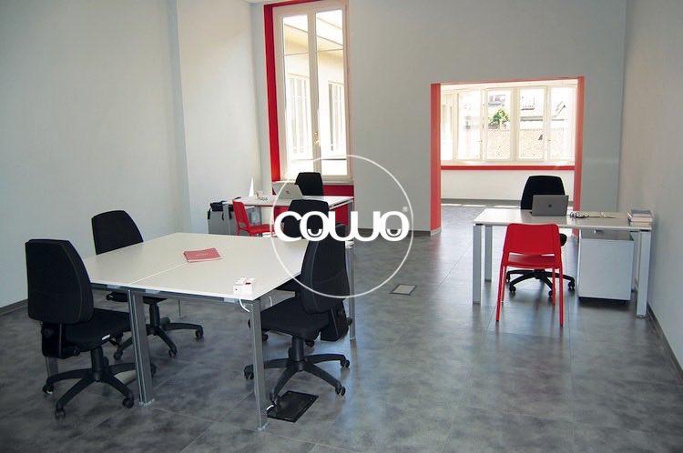 Torino Coworking Center - Grande ufficio Cowo