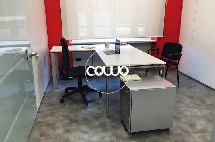 Ufficio piccolo Cowo Spazio Coworking a Torino Via Pinerolo 16