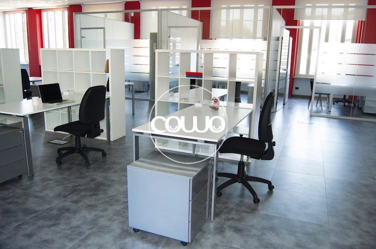 Torino Coworking Center - Open Space Cowo