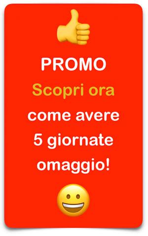 Promozione Torino Coworking Center
