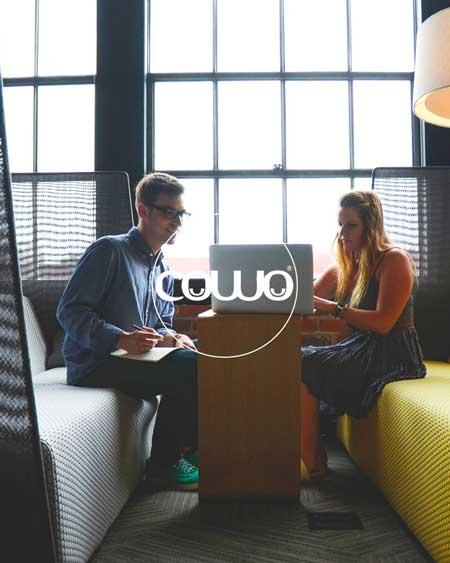Regolamento Coworking - Spazio Cowo® Torino Coworking Center