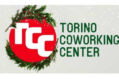 Torino Coworking Auguri di Natale