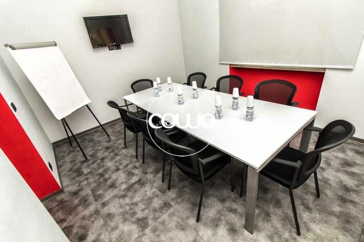 Spazio riunioni a Torino