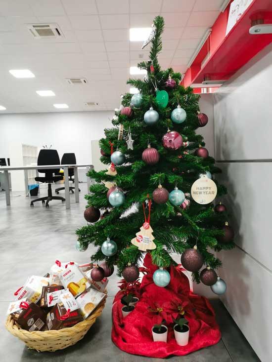 Natale al TorinoCoworkingCenter
